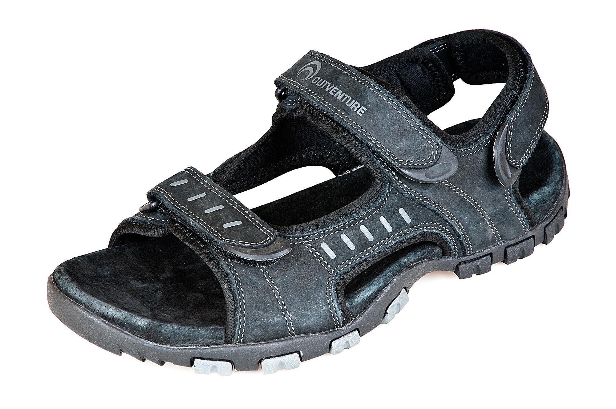 Outventure Jurmala mens sandals