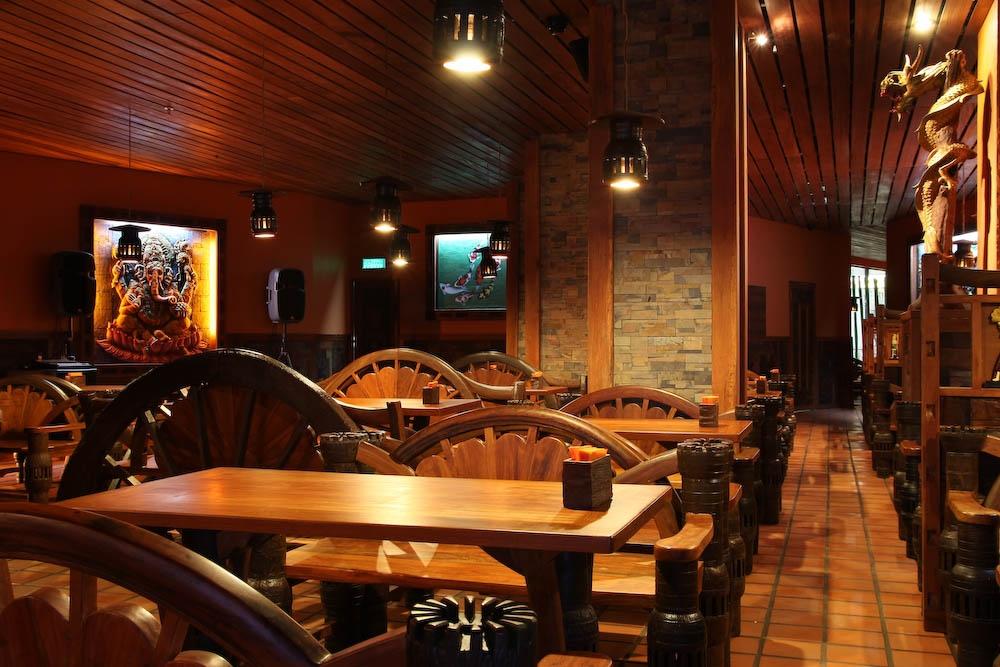 Ресторан Roll and Roll