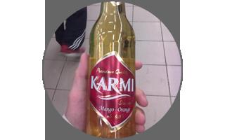 KARMI — главный спонсор моего Пути к Победе! =)