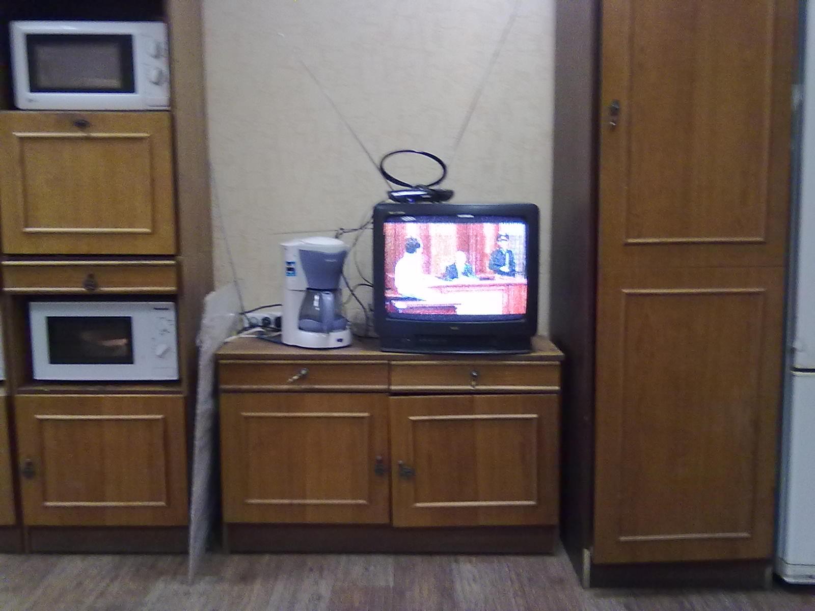 Телевизор. Суд Присяжных