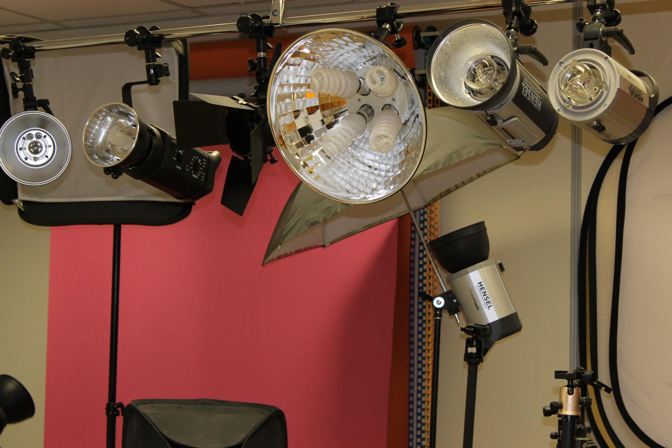 Пробный снимок Canon EOS 1100D в автоматическом режиме