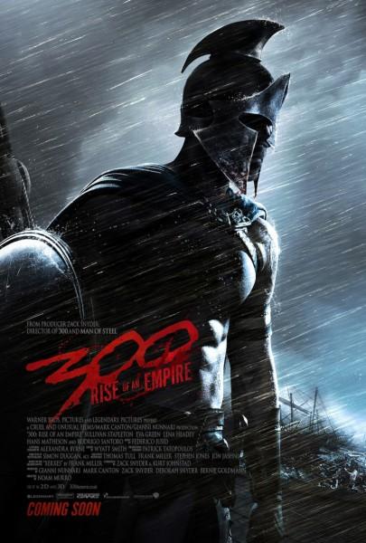 300 спартанцев. Расцвет империи