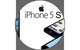 iPhone 5S поломал мне планы на жизнь =)
