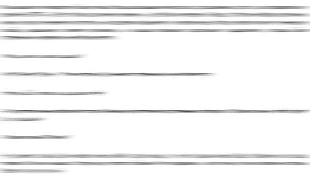 Размытый текст