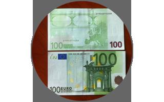 Все сбережения перевел в ЕВРО