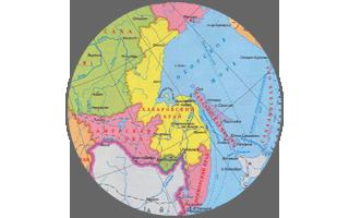 Путешествие на 50-кубовом скутере из Питера до Сахалина. Часть 1. Предисловие