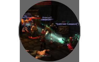 World of Warcraft. Продолжение прокачки =)