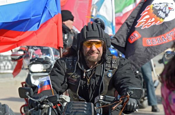 Типичный Правнук Великого Советского Освободителя