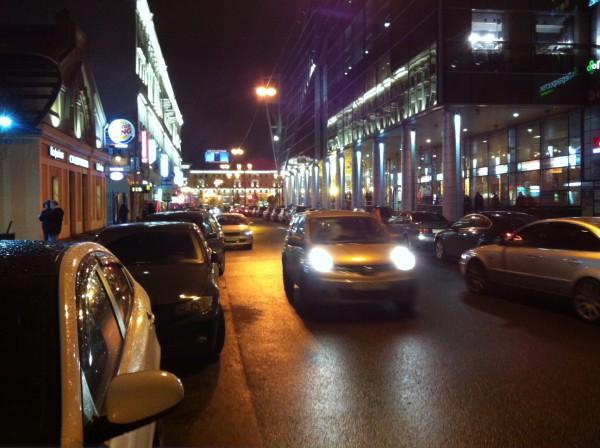 Обожаю Сенную Площадь и эту праздничную вечернюю романтическую  атмосферу =)