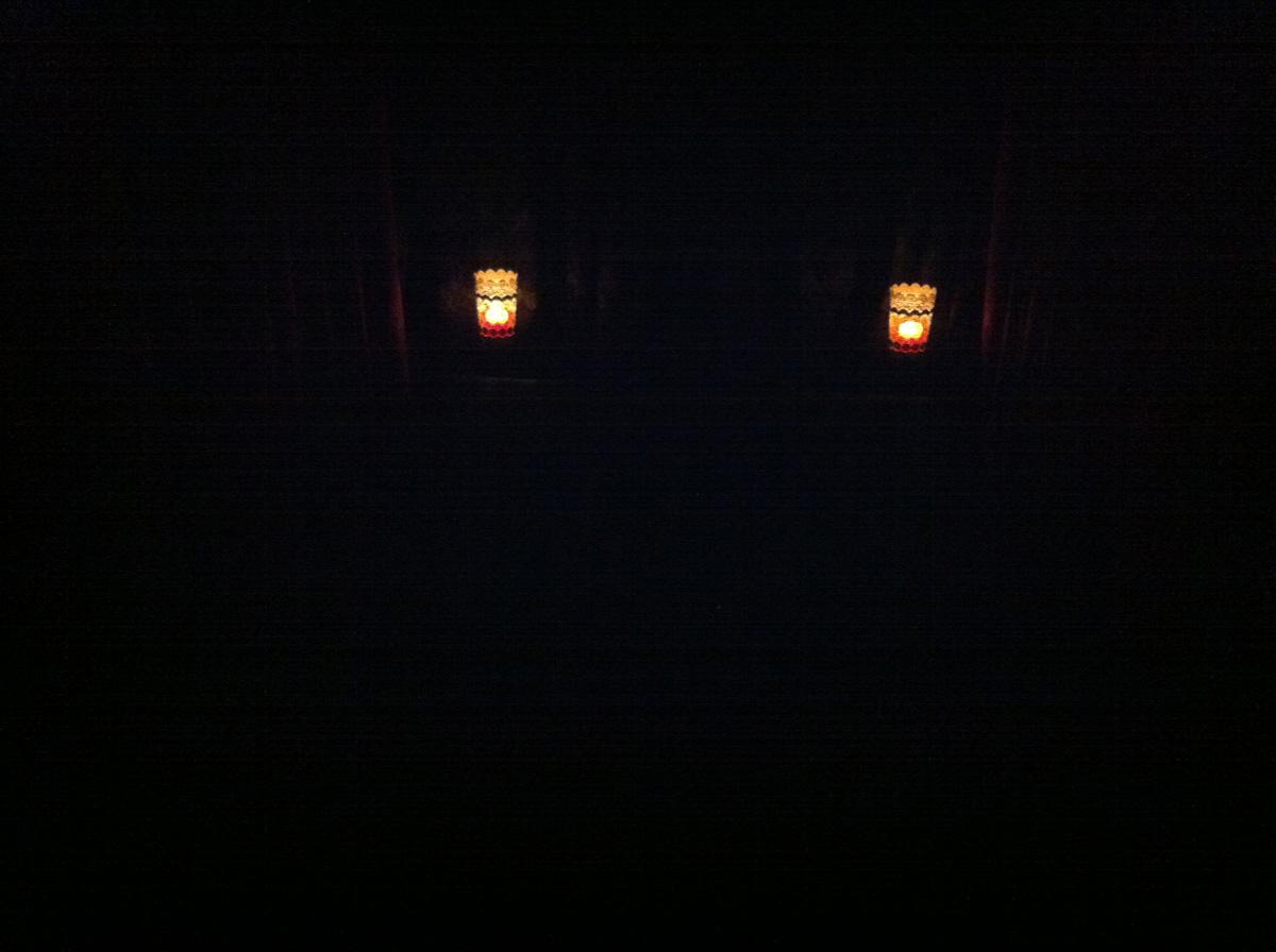 Фотки салона крайне неудачные, на самом деле в салоне теперь охренительно! =)