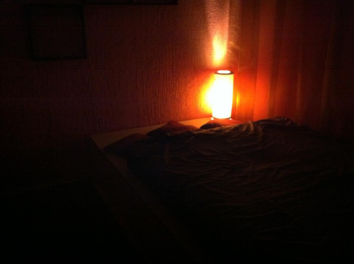 Моя комната =) в «Паприке»