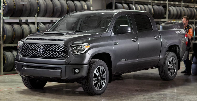 Toyota Tundra. Автомобиль моей мечты =)