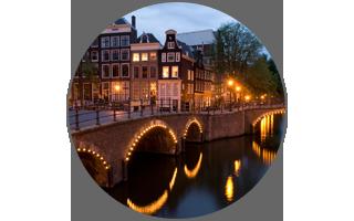 Изменения в планах: Амстердам, трип, Таиланд